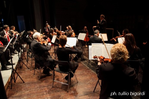 28.12 Orchestra Sinfonica