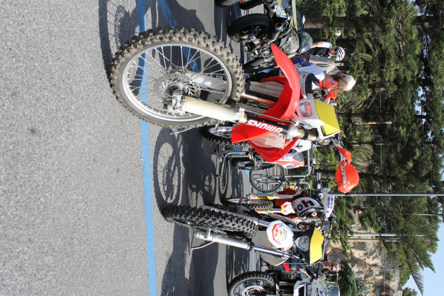 Gentlemen Moto Club Bordighera