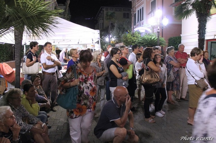 Bordighera Book Festival