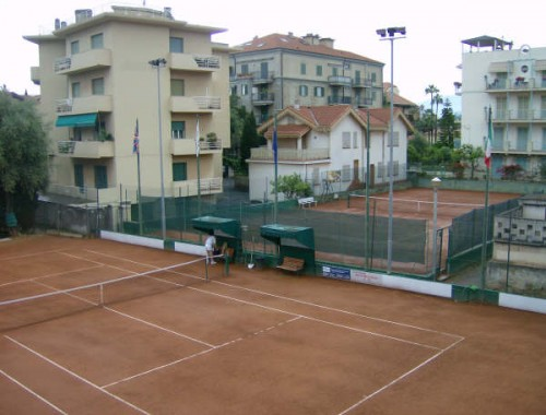 Il Tennis Club