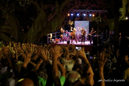 Immagine per: Bordighera: Programma Estate 2015