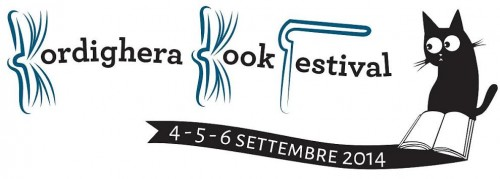 Immagine per: Bordighera Book Festival