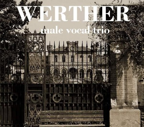Immagine per: Werther Male Vocal Trio